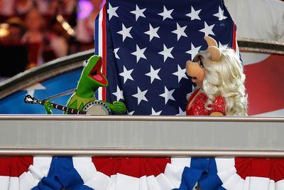 Why the Kermit and Miss Piggy breakup made headlines