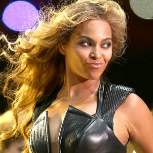 Beyonce Puts on Super Bowl Halftime for the Ages