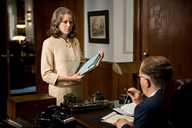J Edgar 2011 Warner Bros Pictures Naomi Watts Leonardo DiCaprio