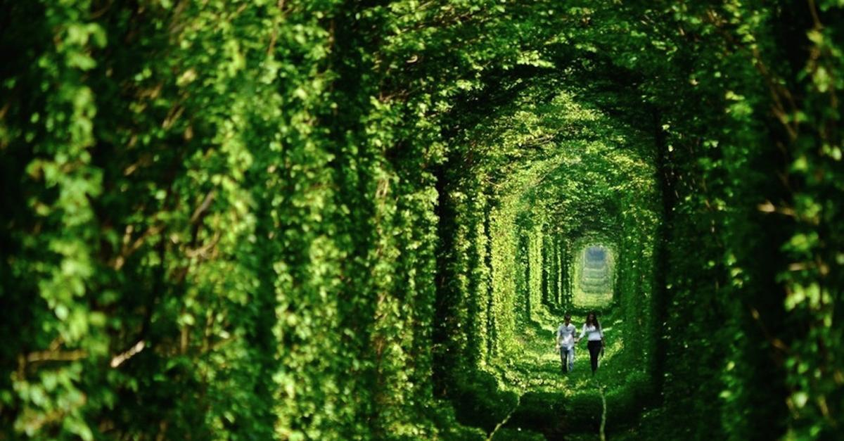 The 14 Most Mystifying Yet Amazing Places On Earth