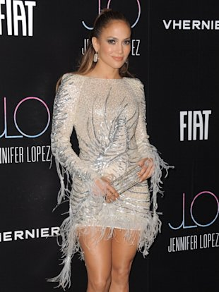 Jennifer Lopez/ WireImage