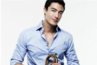 Daniel Henney wins Best New Actor