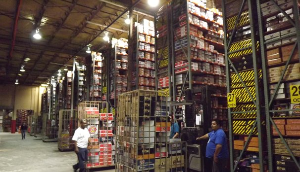 Justin Boots Warehouse