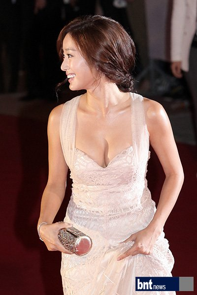 BIFF, Jeon Hye bin, jungle glamour