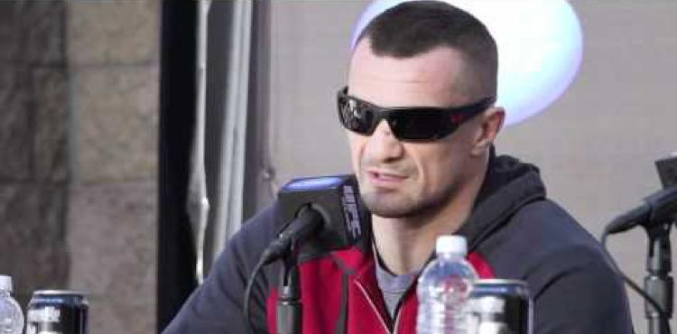 Mirko Cro Cop Suspended for Two Years for Doping Violation