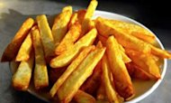 French Fried: Chips Off Menu At Olympics