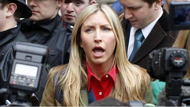 Alpine Skiing - Heather Mills accused of 'physical harrassment' after missing out on Olympics