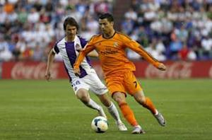 Real Madrid: Ronaldo injury not serious