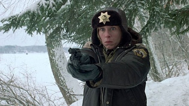 'Fargo' TV Adaptation in the Works