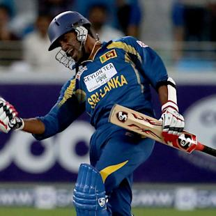 Sri Lanka level ODI series against Pak