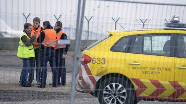 Belgium Diamond Thieves Rounded Up Three Months After Heist