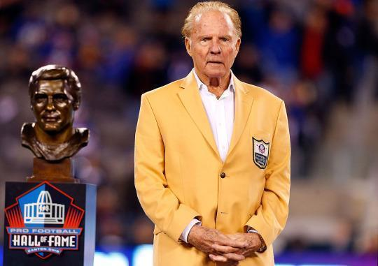 NFL Legend Frank Gifford Had CTE in Brain: What Is Chronic Traumatic Encephalopathy?
