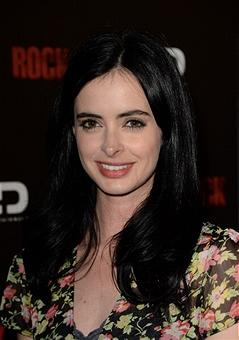 Krysten Ritter to Return for 'Veronica Mars' Movie