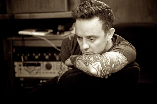 Dave Hause Confronts Broken Promises in 'We Could Be Kings' - Song Premiere