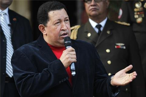 'Slight improvement' for Chavez after surgery