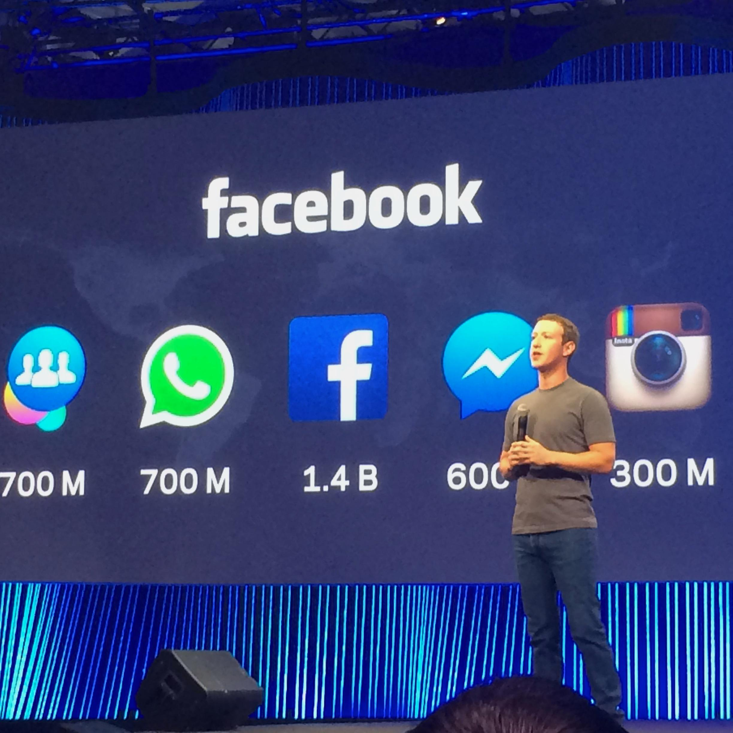 Facebook aims to host full news stories, will let publishers keep ad revenue, says report