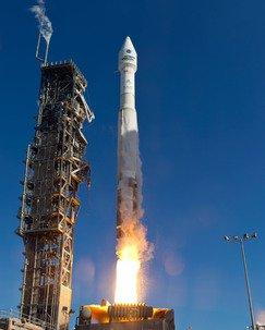 United Launch Alliance Successfully Launches Second NASA Payload in Just 12 Days