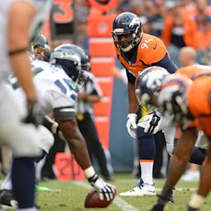 Broncos at Seahawks Preview