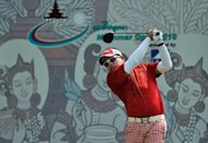 The Air Bagan Myanmar Open is held at the Pun Hlaing Golf Club near Yangon, Myanmar. After decades in the shadows, Myanmar's sudden opening-up to the outside is shining a new light on the country -- and revealing, amongst other things, one of Asia's most vibrant golf communities