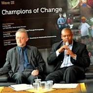 Community Entrepreneurs Challenge Wave III: &#39;Champions of Change&#39;