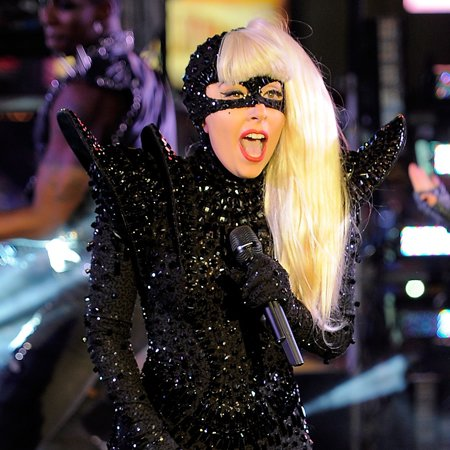 Lady Gaga 'confused by bird' on day off