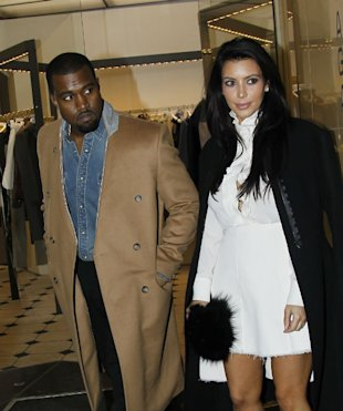 'Kanye Doesn't Stop Me From Signing Autographs', Kim Kardashian Insists