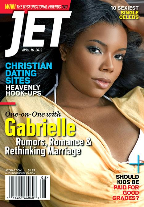 Gabrielle Union: I Didn't Break Up Dwyane Wade's Marriage