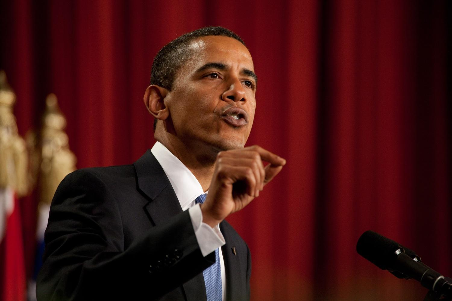 Obama asks Congress for $19 billion to overhaul U.S. 'digital defences'