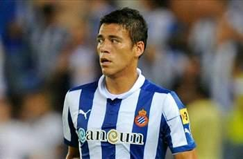 Hector Moreno named Espanyol's best player of 2011-12