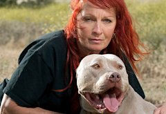 Tia Torres Gives People and Pups Second Chances on Animal Planet's Pit