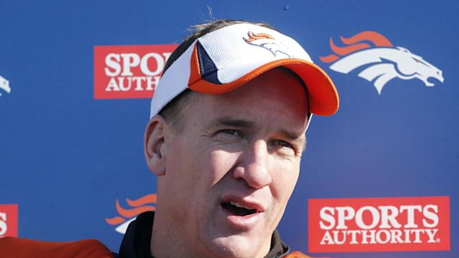 Peyton Manning eyes Super Bowl title with 2nd team