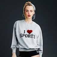 We love: Ashish for Topshop!