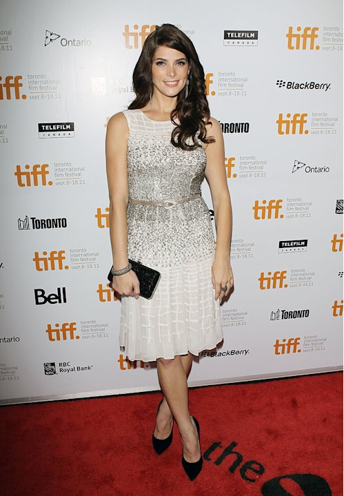 2011 Toronto Film Festival Ashley Greene