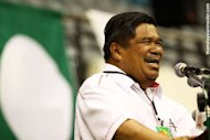 Umno veteran Tamrin Ghafar to join PAS tonight