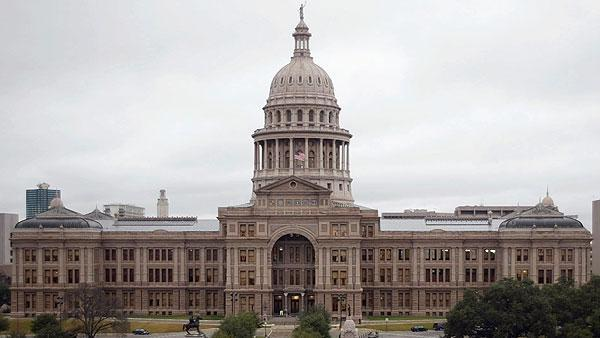 2nd special session begins Monday in Austin