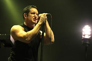 Hear Nine Inch Nails' Studio Version of 'Find My Way'