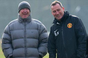 Meulensteen unsure over Manchester United future
