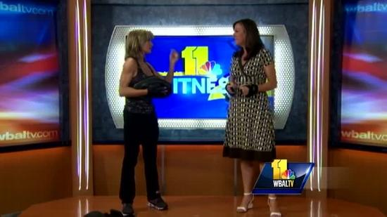 Candace Grasso previews ultimate cardio training for every fitness goal