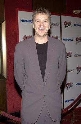 Tim Robbins at the New York premiere of Miramax's Gangs of New York