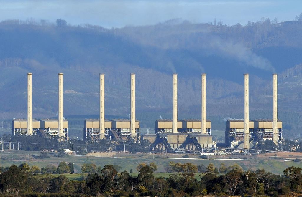 First carbon auction 'to help Australia meet pledge': government