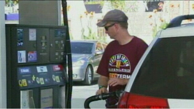 Gas Prices Hit New All-Time High