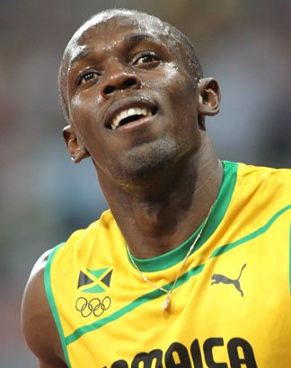 Usain Bolt Wants Rio Ferdinand To Revive Reggae Music