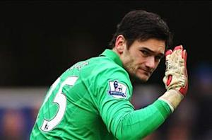 Tottenham keeper Lloris rejects notion of Monaco move