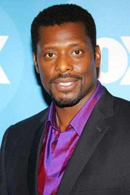 Eamonn Walker 2006 FOX TCA Summer Party Photos Pasadena, CA - 7/25/2006