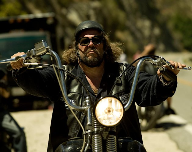 "Mark Boone Jr. as Robert ""Bobby"" Munson in Sons of Anarchy."