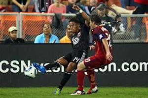 D.C. United's Andy Najar moves to Anderlecht