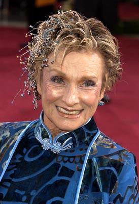 Cloris Leachman 75th Academy Awards - 3/23/2003