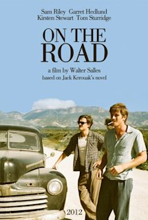 Póster de On the road (En el camino)