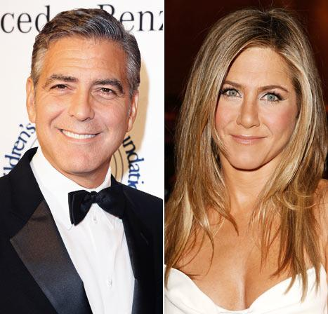 George Clooney, Jennifer Aniston Other Celebrities Travel to Cabo San Lucas for New Year's Eve