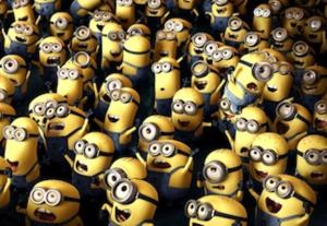 Universal Pushes Back 'Despicable Me' Spinoff, 'Minions'